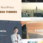 wordpress business themes