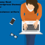 wordpress themes for freelance writers