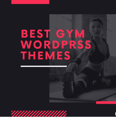 Best Gym WordPress Themes