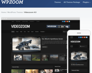 Best Video WordPress Themes in 2020
