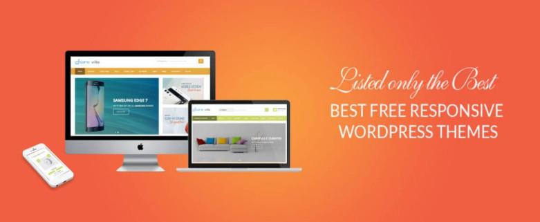 Best Responsive WordPress Themes (2021)