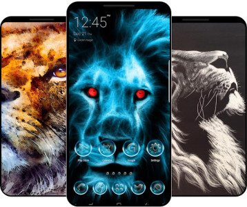 Free Themes for Android phone & New HD Wallpapers