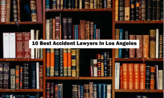 Best Accident Lawyers In Los Angeles